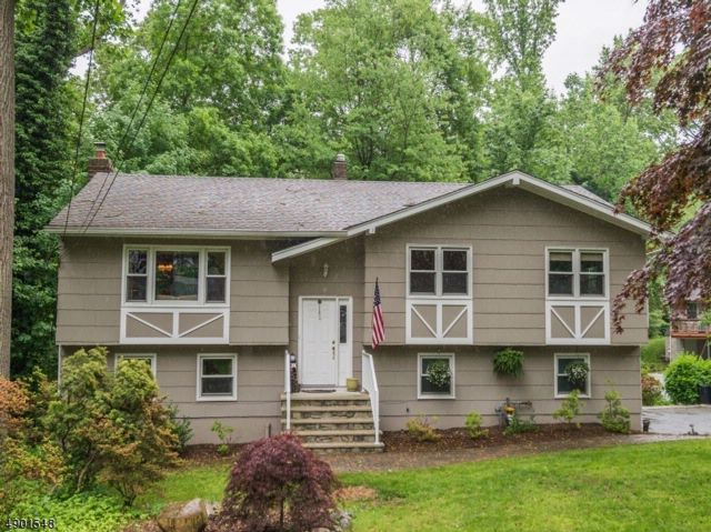 4 BR,  2.50 BTH Bi-level style home in Parsippany