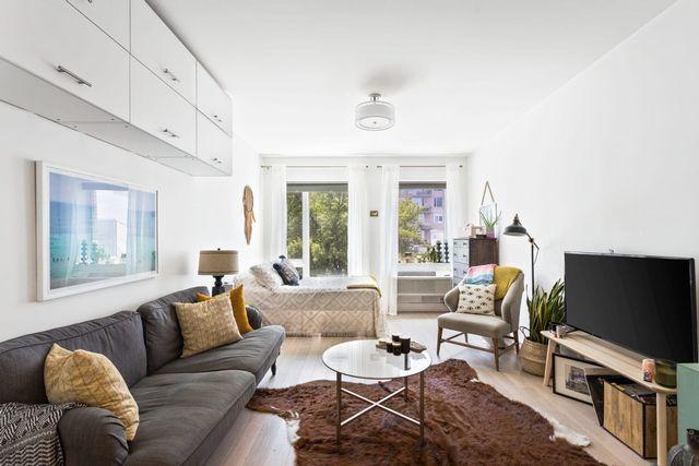 Studio,  1.00 BTH Condo style home in Long Island City