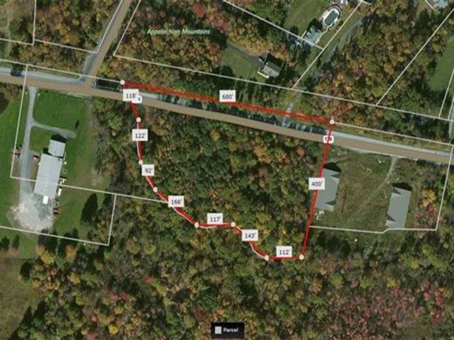 Lot <b>Size:</b> 4.6000 Land style home in Bloomingburg