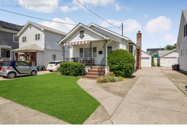 3 BR,  1.00 BTH Bungalow style home in Neponsit