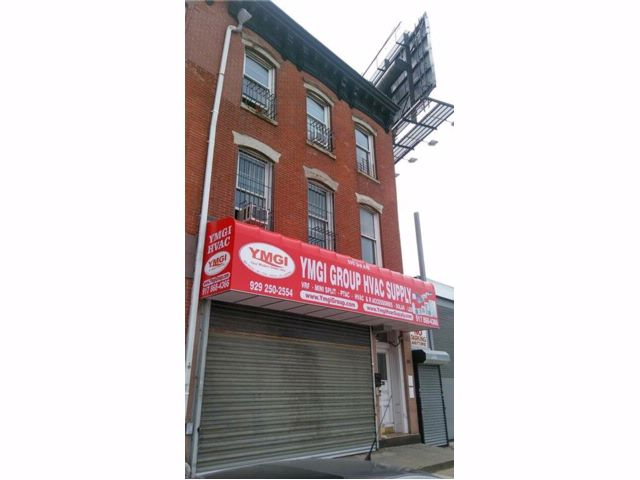 Studio,  0.00 BTH Mixed use style home in Park Slope