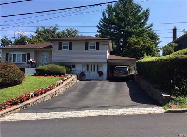 3 BR,  2.50 BTH  Split level style home in Elmsford