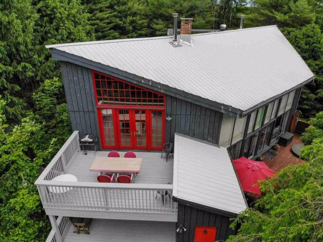 3 BR,  3.50 BTH Contemporary style home in West Shokan