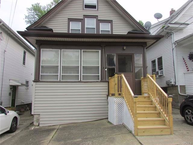 3 BR,  1.50 BTH  Two story style home in Newburgh