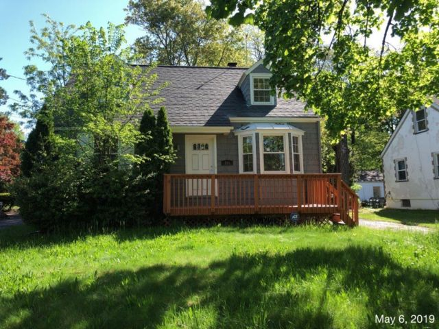 3 BR,  1.00 BTH  Cape style home in Dunellen