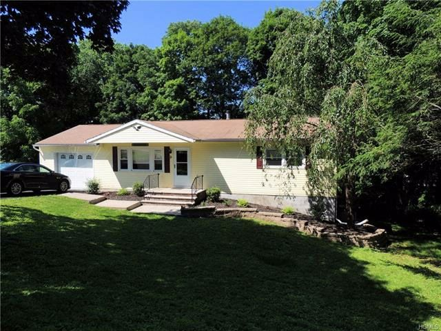 3 BR,  1.50 BTH Ranch style home in Harriman