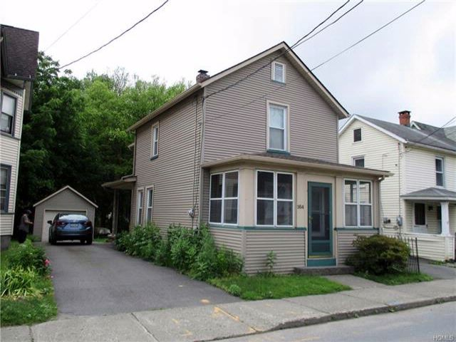 2 BR,  1.00 BTH  Colonial style home in Port Jervis
