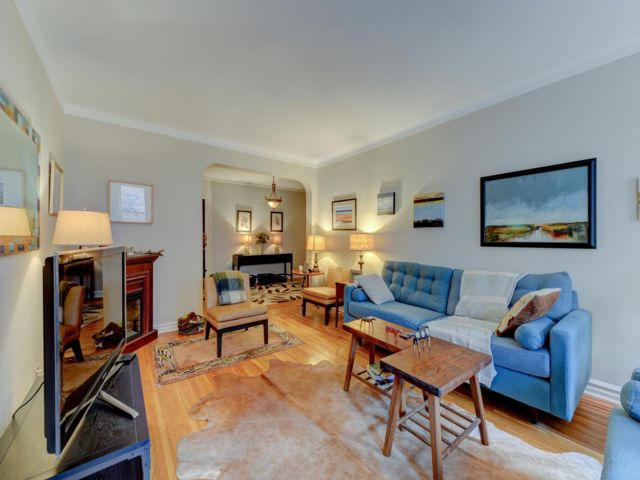 2 BR,  1.00 BTH Co-op style home in Kew Gardens