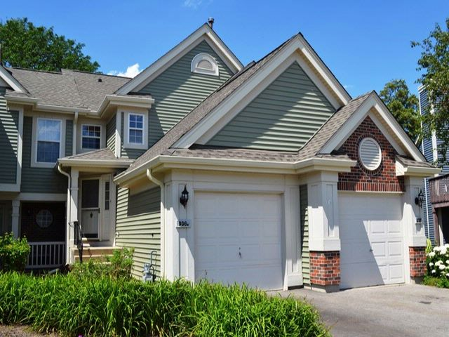2 BR,  1.00 BTH Condo style home in Elk Grove Village