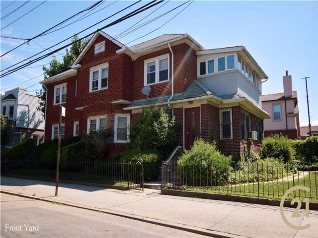 5 BR,  2.00 BTH Multi-family style home in Homecrest