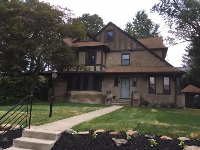4 BR,  3.50 BTH Tudor style home in East Lansdowne