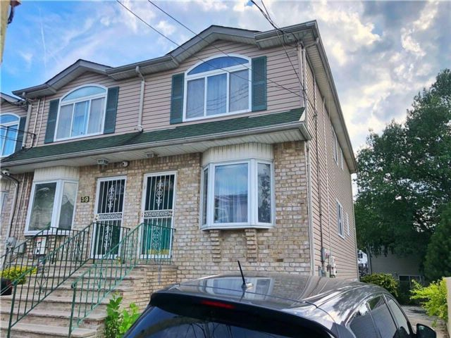 3 BR,  2.50 BTH  Single family style home in Port Richmond