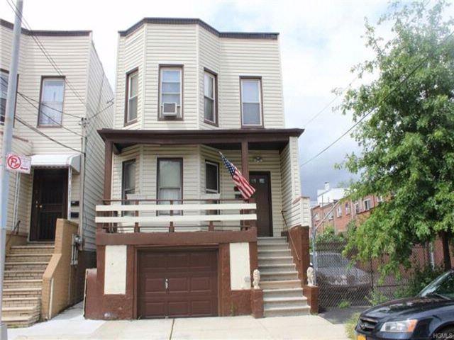 [Parkchester Real Estate, listing number 6905759]