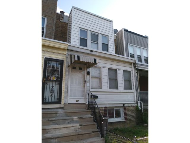 3 BR,  1.00 BTH Bi-level style home in Darby