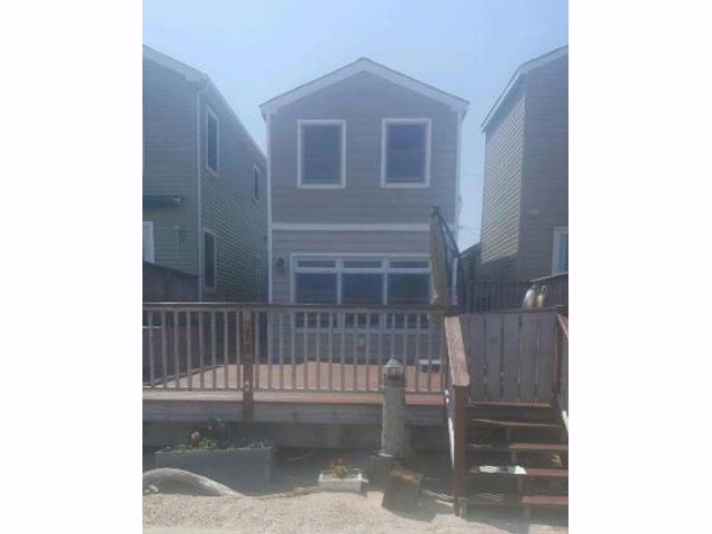 2 BR,  1.00 BTH Co-op style home in Breezy Point