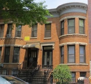 7 BR,  3.50 BTH  Brownstone style home in Sunset Park