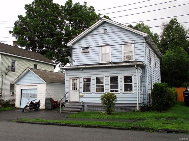 3 BR,  2.00 BTH  Colonial style home in Port Jervis