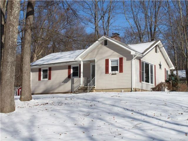 3 BR,  1.00 BTH  Ranch style home in Pine Bush