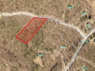 Lot <b>Size:</b>  Land (acreage) style home in Bent Mountain