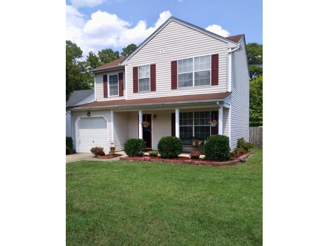 [Newport News Real Estate, listing number 6911353]