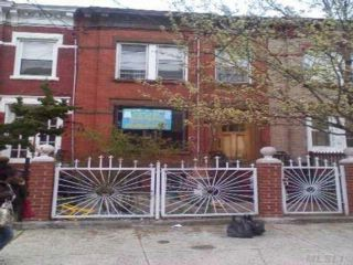 4 BR,  2.00 BTH  Single family style home in East New York