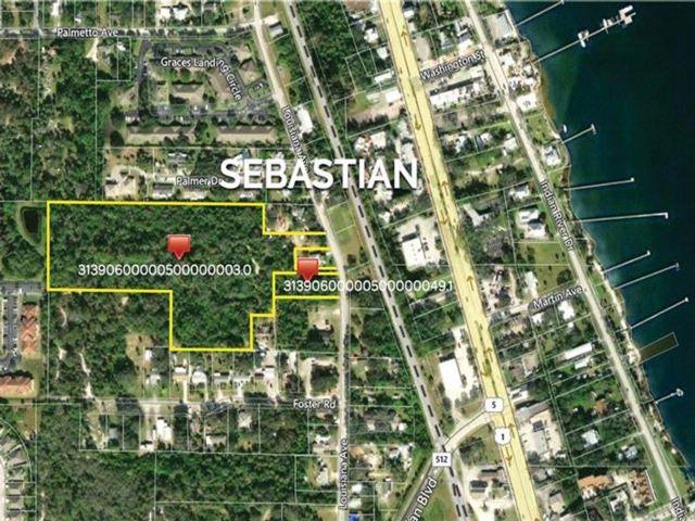[Sebastian Real Estate, listing number 6912559]