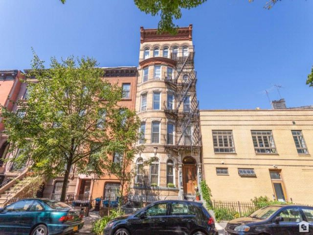 Studio,  0.00 BTH Mixed use style home in Fort Greene