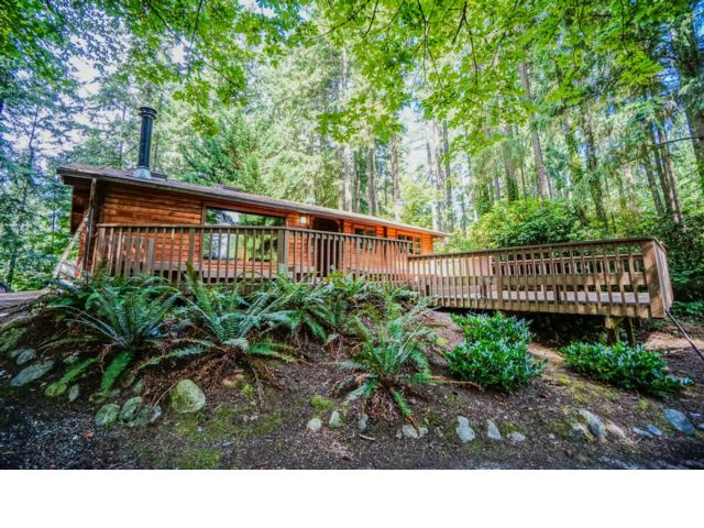 3 BR,  1.00 BTH  Cottage style home in Yelm