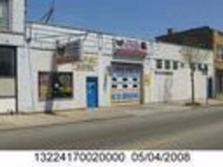 Studio,  0.00 BTH Commercial style home in Chicago