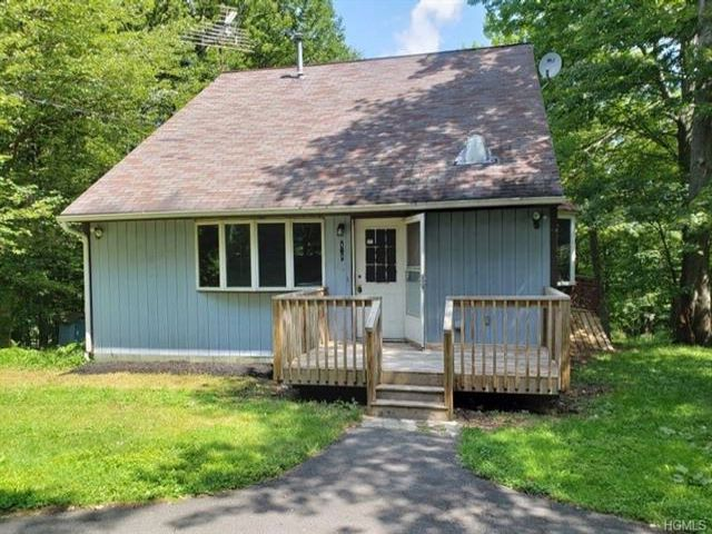 1 BR,  2.00 BTH  Chalet style home in Wurtsboro