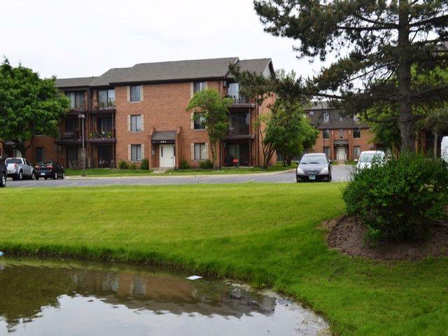 2 BR,  1.50 BTH Condo style home in Addison
