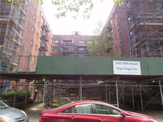 1 BR,  1.00 BTH Co-op style home in East Flatbush