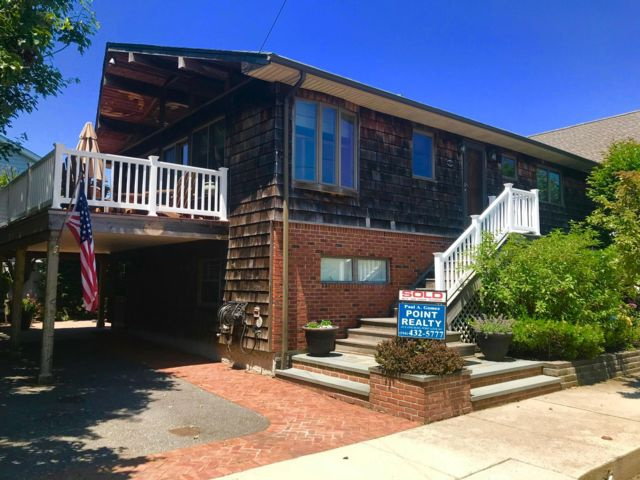 4 BR,  2.00 BTH Hi ranch style home in Point Lookout