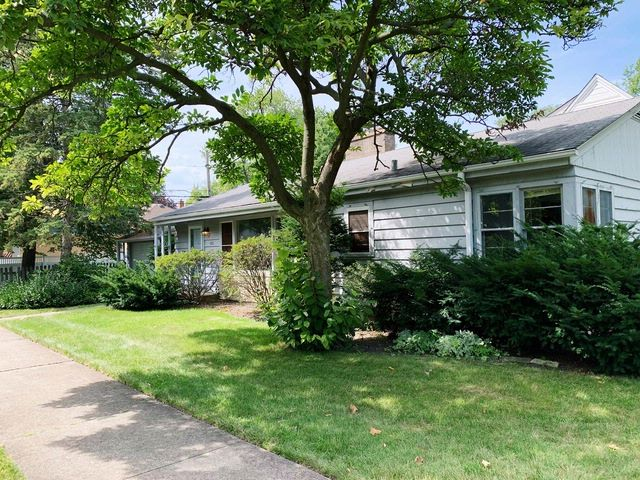 2 BR,  1.00 BTH  Ranch style home in Park Ridge