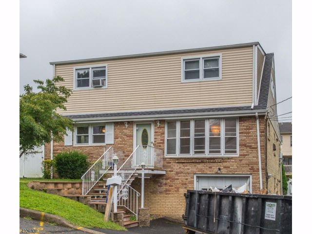 5 BR,  3.00 BTH  Multi-family style home in West Paterson