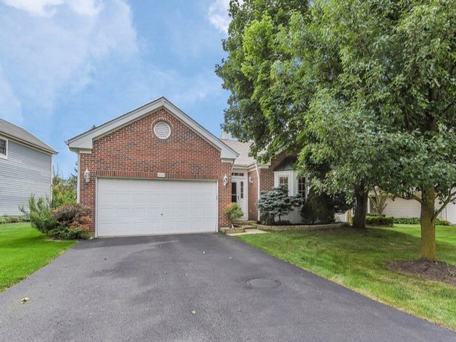 3 BR,  2.50 BTH Contemporary style home in Bartlett