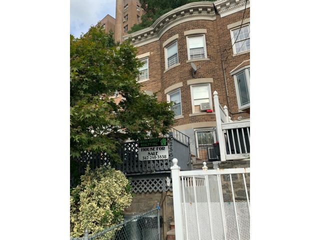 [Bronx Real Estate, listing number 6920317]