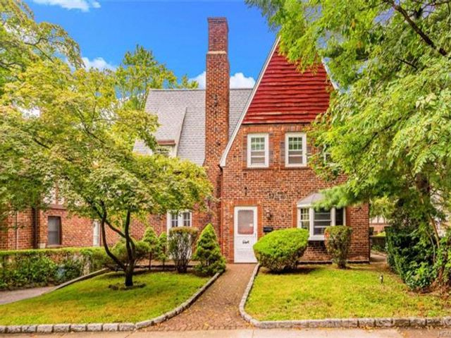 3 BR,  1.50 BTH  Tudor style home in Yonkers