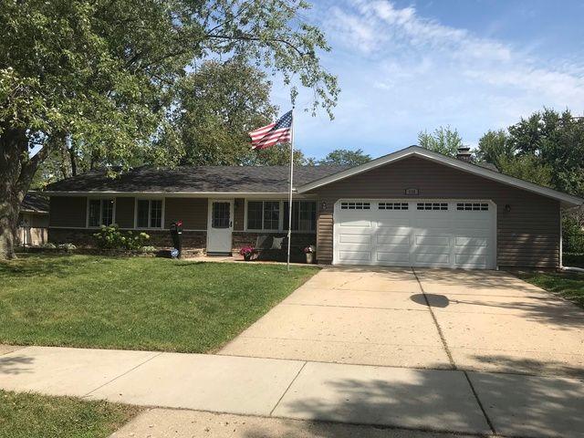 [Schaumburg Real Estate, listing number 6921105]
