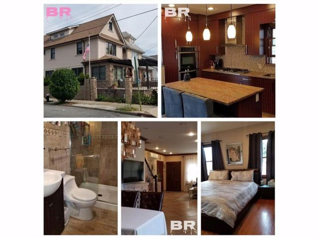 6 BR,  4.00 BTH Single family style home in Marine Park