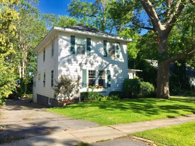 3 BR,  1.00 BTH Colonial style home in Plattsburgh