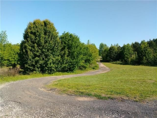Lot <b>Size:</b> 13.43 Land style home in Mcdonough