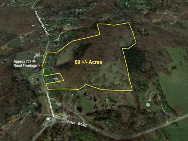 Lot <b>Size:</b> 69.85 Land style home in Gainesville