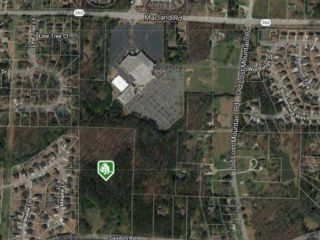 Lot <b>Size:</b> 20 Land style home in Powder Springs