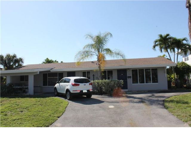 2 BR,  1.00 BTH Other style home in Pompano Beach