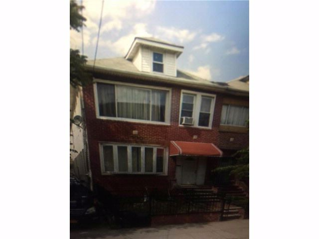 8 BR,  3.00 BTH  Multi-family style home in East Flatbush