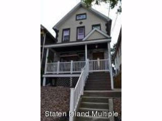 4 BR,  2.00 BTH  Single family style home in Port Richmond