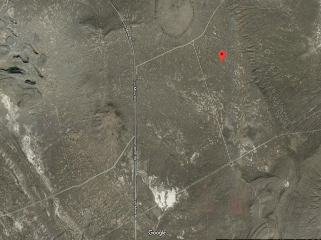 Lot <b>Size:</b> 38.19 Land style home in Lovelock