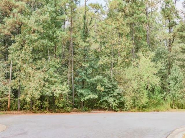 Lot <b>Size:</b> 1.43  Land style home in Acworth