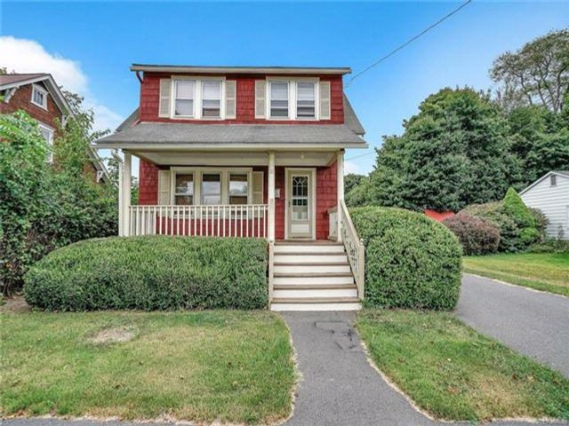 3 BR,  1.00 BTH  2 story style home in Port Jervis